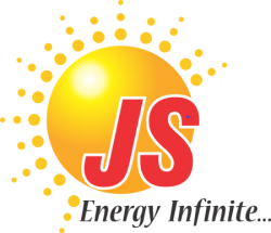 J.S. Solartech India Pvt. Ltd. Logo